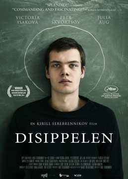 Disippelen (The Student)